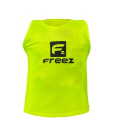Rozlišovací dres FREEZ TRAINING VEST neon yellow senior