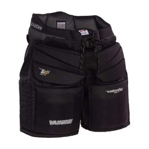 VAUGHN HPG VELOCITY V7 XF PRO black senior - XS - Kalhoty