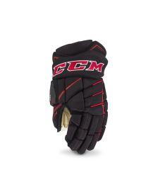 Hokejové rukavice CCM JETSPEED FT390 senior