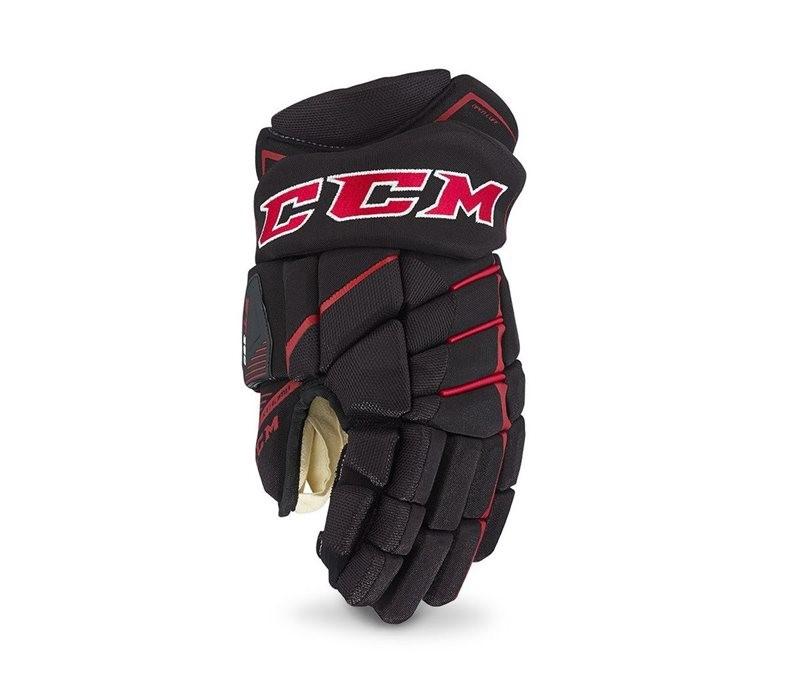 a78fb755b Hokejové rukavice CCM JETSPEED FT390 senior