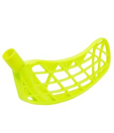 EXEL BLADE MEGA 2.0 SB neon yellow L - florbalová čepel
