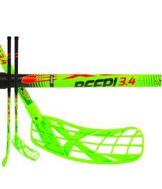 EXEL BEEP! 3.4 green 75 ROUND SB ´16
