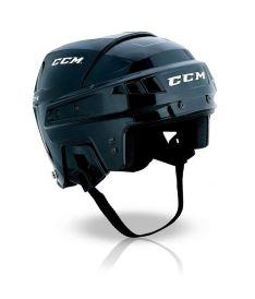 Hokejová helma CCM V04 black - S