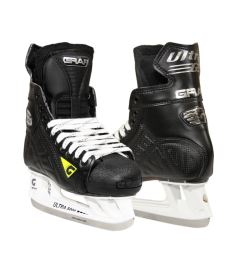 Brusle GRAF SKATES ULTRA G-5 all black - D
