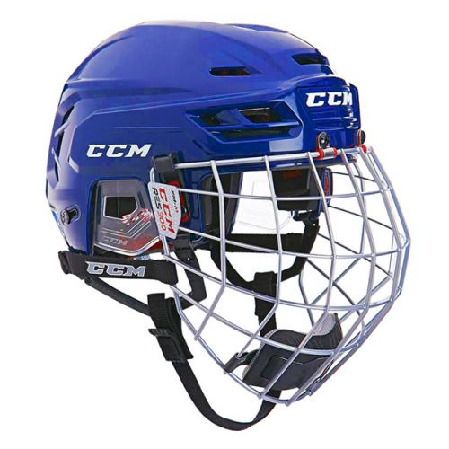 CCM COMBO RES 300 royal - Comba