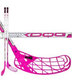 OXDOG ZERO 27 pink 101 ROUND  '16