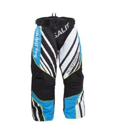 SALMING Travis Goalie Pant SR Black/Cyan