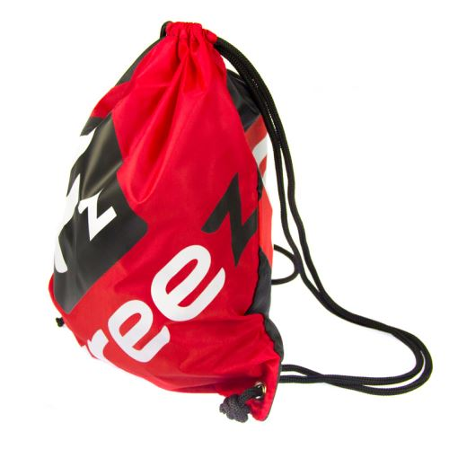 FREEZ VERSO GYMSACK BLACK-RED