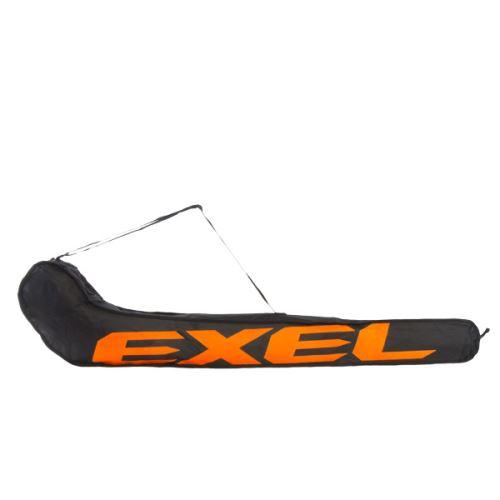 EXEL GIANT LOGO STICKBAG junior '15 - florbalový stickbag