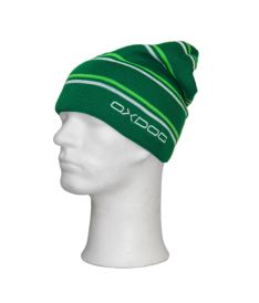Čepice OXDOG JOY WINTER HAT green/light green/white - S/M