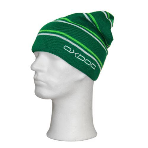Čepice OXDOG JOY WINTER HAT green/light green/white