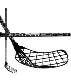 ZONE STICK HYPER Composite Light 27 black 100cm