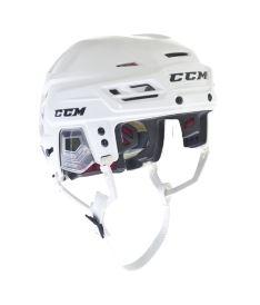 Hokejová helma CCM RESISTANCE white