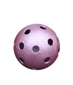 Florbalový míček PRECISION PRO LEAGUE pearl purple*