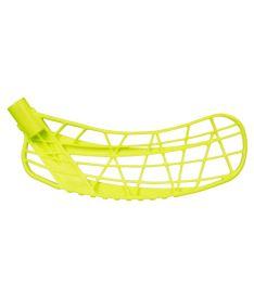 Florbalová čepel EXEL ICE MB neon yellow L