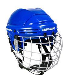 Hokejové kombo BAUER 2100 blue