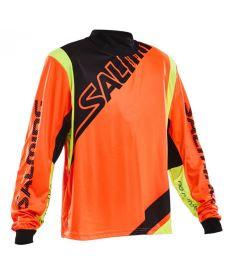 SALMING Phoenix Goalie Jsy JR Orange 164