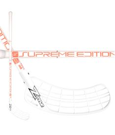 ZONE STICK SUPREME Composite 29 white/coral 92cm