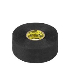COMP-O-STIK HOCKEY STICK TAPE black 25m x 36mm