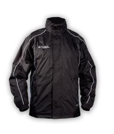 Sportovní bunda EXEL WOLF WINDJACKET black