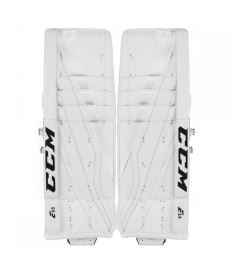 Betony CCM GP E-FLEX 3.9 white senior - 34+3