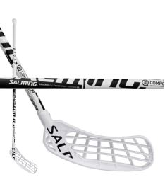 SALMING Q2 Composite 29 Black/White 100 (111cm)
