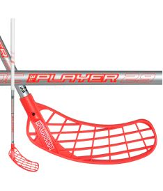 UNIHOC STICK REPLAYER STL 29 white/silver 96cm