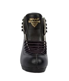 GRAF SKATES RICHMOND SPECIAL L black