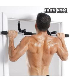 Iron Gym The Original