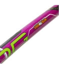 OXDOG CURVE 30 pink 87 ROUND  '15
