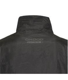 OXDOG ACE WINDBREAKER JACKET black 128 - Bundy