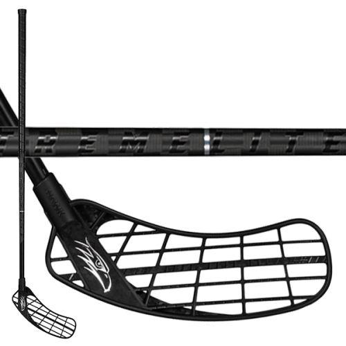 SALMING Hawk XtremeLite 100(111 L) - florbalová hůl
