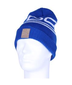 OXDOG TROOPER WINTERHAT blue