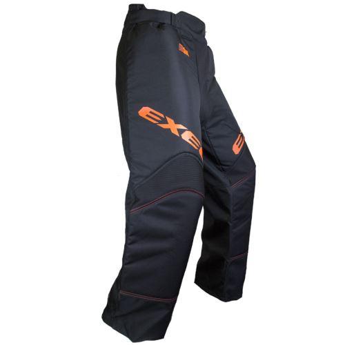 EXEL S60 GOALIE PANT senior black/orange
