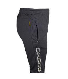 Sportovní kalhoty OXDOG WEC PANTS junior black