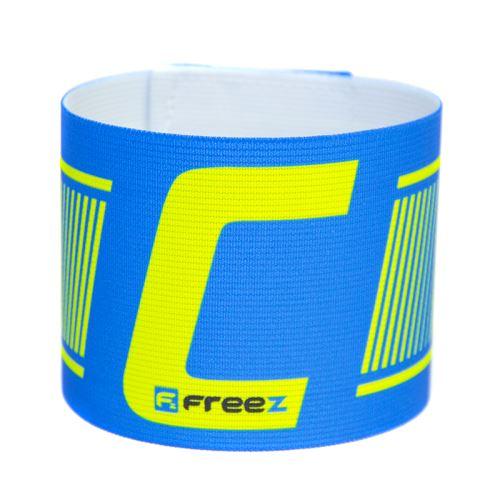 FREEZ CAPTAIN'S BAND blue/lime