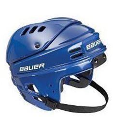 Hokejová helma BAUER 1500 blue - S