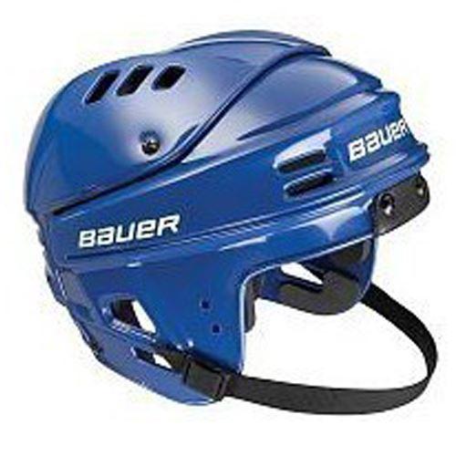 BAUER HELMET 1500 blue - S - Helmy