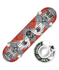 ROLLER DERBY SKATEBOARD Invader