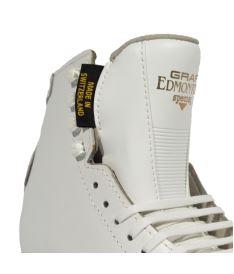 GRAF SKATES EDMONTON SPECIAL L white 5,5 - Kraso brusle