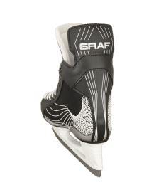 GRAF SKATES SUPER 101 black