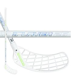 UNIHOC STICK REPLAYER BAMBOO 26 white/silver 100cm