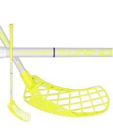 UNIHOC STICK Epic Youngster 36 yellow 70cm