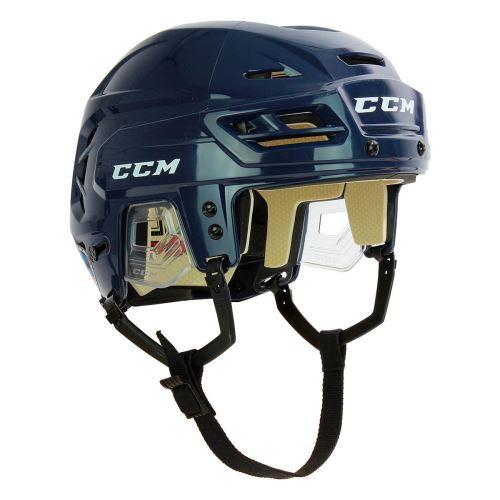Hokejová helma CCM TACK 110 navy