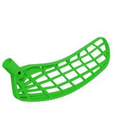 EXEL BLADE AIR SB neon green NEW - florbalová čepel