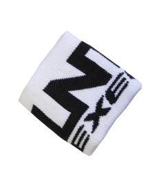 EXEL GLNT WRISTBAND WHITE/BLACK