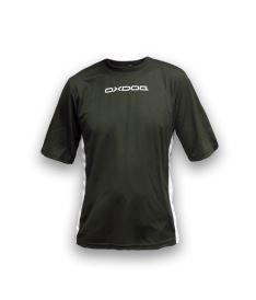 Dres OXDOG MOOD SHIRT black/white 140