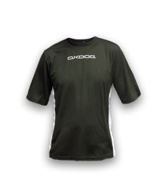 Dres OXDOG MOOD SHIRT black/white 164