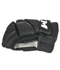 Hokejové rukavice CCM 24K black youth - 8
