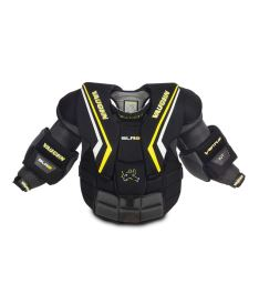 VAUGHN CHEST & ARMS VENTUS SLR2 black-yellow-white int